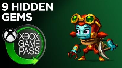 Neun versteckte Perlen im Xbox Game Pass