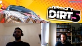 Dirt 5 - Interview mit Robert Karp und Mike Moreton