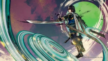 Samurai Warriors 5 - Final Trailer