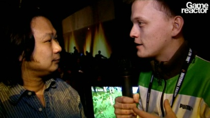 GDC 2010: ModNation Racers Interview