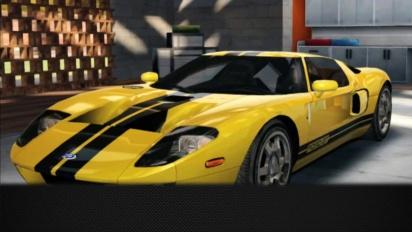 2k Drive - Announcement Trailer
