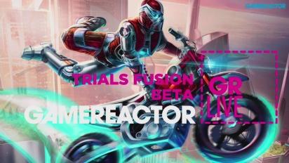 Spiele-Highlights im April 2014 + Trials Fusion Beta - Livestream-Wiederholung