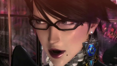Bayonetta 2 - Accolades Trailer