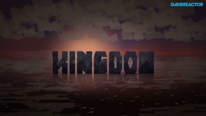 Kingdom - Interview Thomas van den Berg