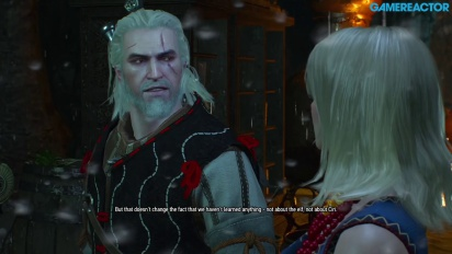 GRTV präsentiert: Spiel des Jahres #1 The Witcher 3: Wild Hunt