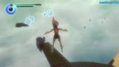 Gravity Rush 2: PS4-Gameplay