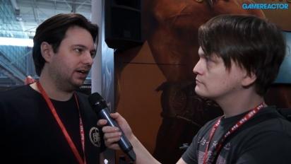 Conan Exiles - Interview Tor Egil Andersen - PAX East 2017