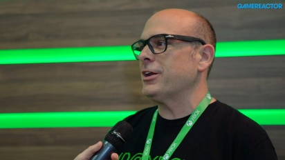 ID@Xbox - Interview mit Chris Charla