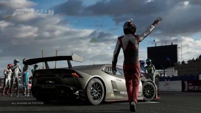 Forza Motorsport 7 - 4K Launch Trailer