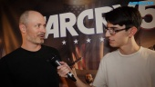 Far Cry 5 - Interview mit Raphael Parent