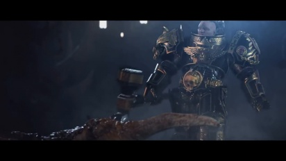 Warhammer 40K: Inquisitor - Martyr   The Inquisition needs You