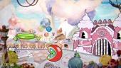Cuphead - Sugarland Shimmy Gameplay (Nintendo Switch)