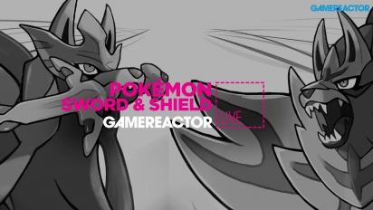 Pokémon Schild/Schwert - Livestream-Wiederholung