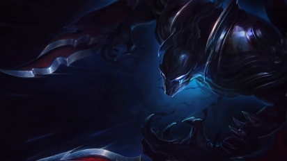 League of Legends - Champions in Season 2021