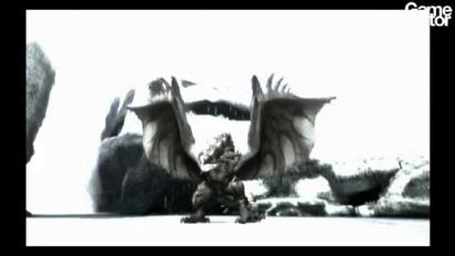 Monster Hunter Tri - Launch Trailer