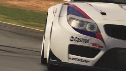 Forza Motorsport 4 - ALMS Challenge October 2013 Trailer