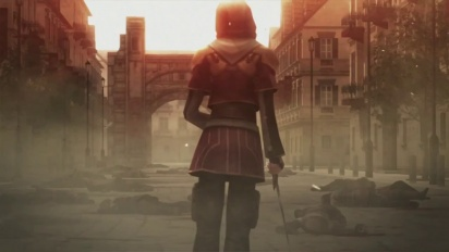 Final Fantasy Type-0 - Orience News special report Trailer