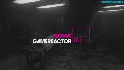 Soma - Livestream-Wiederholung #2
