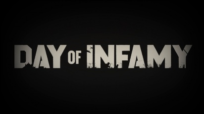 Day of Infamy - Launch Trailer