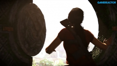 Vorschaue: Uncharted: The Lost Legacy