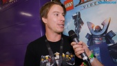 The Lego Ninjago Movie Video Game - Interview mit Tim Wileman