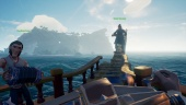 Sea of Thieves - #BeMorePirate Trailer
