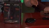 Quicklook: MSI Clutch GM60