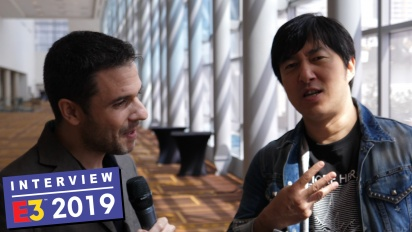 No More Heroes 3 - Interview mit Goichi Suda