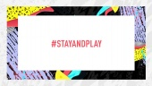 Stay and Play Cup Intro