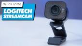 Logitech StreamCam: Quick Look