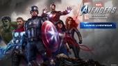 Marvel's Avengers - Livestream-Wiederholung (Launch)