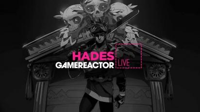 Hades - Livestream-Wiederholung
