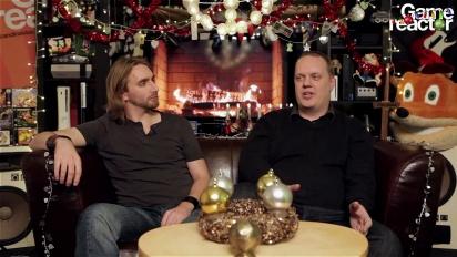 GRTV-Weihnachtsshow #2