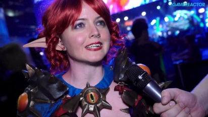 Großes BlizzCon 2013 Video-Special