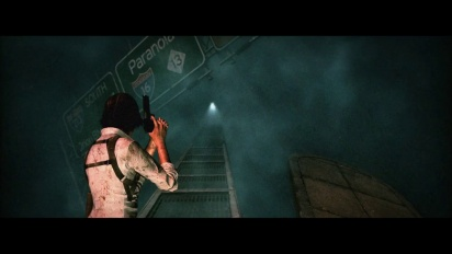The Evil Within: The Consequence - Gameplay Teaser