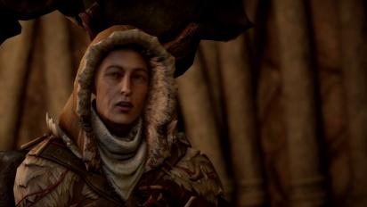Dragon Age: Inquisition - Harkkons Fänge Trailer (Deutsch)