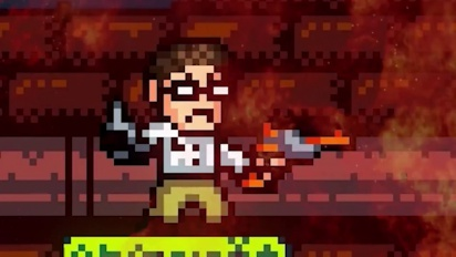 The Angry Video Game Nerd II: ASSimilation - Debut Trailer