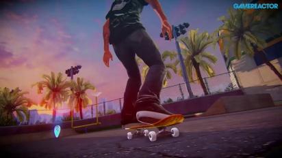 Tony Hawk's Pro Skater 5 - Interview Dino Verano