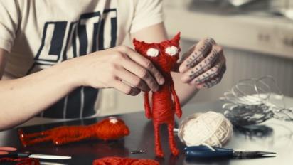 Unravel: Yarny's Inspiration - Trailer