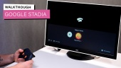 Google Stadia - So funktioniert's