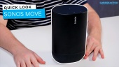 Sonos Move: Quick Look