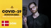 Gamereactor außer Haus: Dóris Update aus Dänemark #6
