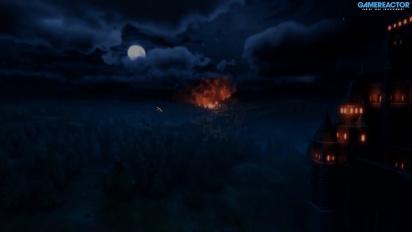 Immortal Realms: Vampire Wars - Kommentiertes Gameplay (Vorschau)