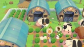Story of Seasons: Pioneers of Olive Town - Nintendo Direct Mini Announcement