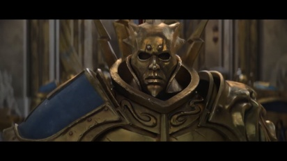 Warhammer Age of Sigmar: Tempestfall - Cinematic Trailer