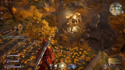 Naraka: Bladepoint - Gameplay Trailer