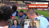 SønderjyskE Fodbold - Interview mit Jonas Lygaard