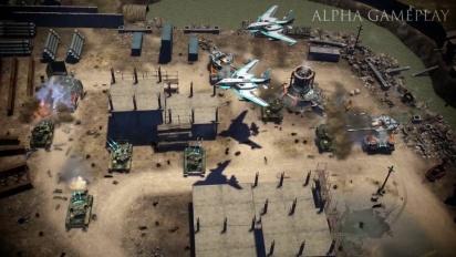 Command & Conquer  - Beyond the Battle Part #1