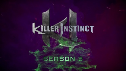 Killer Instinct - Season 3 Launch Trailer