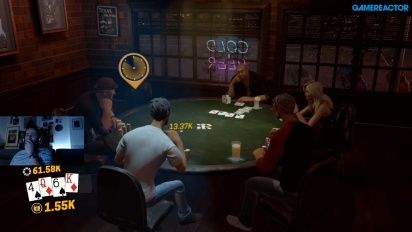 PROMINENCE POKER - ZWEI STUNDEN LET'S PLAY TEXAS NO LIMIT